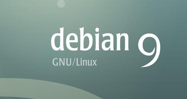 Debian 9 Linux